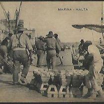 marina malta