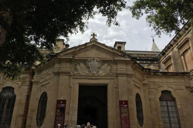 Málta IMG_4621 Zsu - Valletta