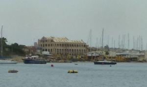 Málta P1670557 b Sliema Harbour, Manoel Island