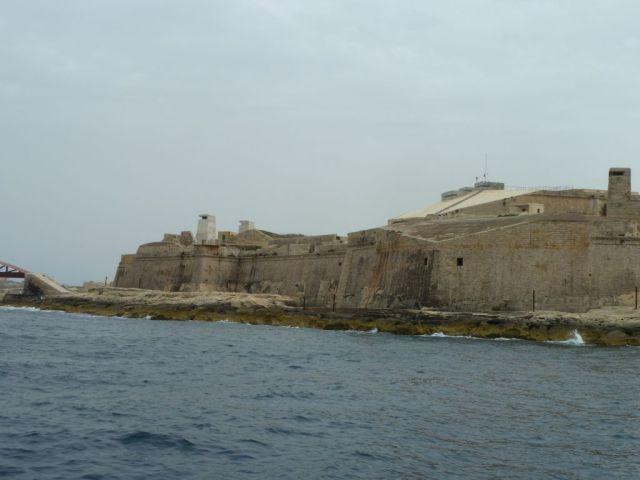 Málta P1670630 Floriana Lines _ St. Elmo