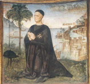Pinturicchio- talán d'Aubusson