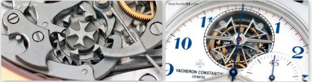 Vacheron Constantin órák- koll 1