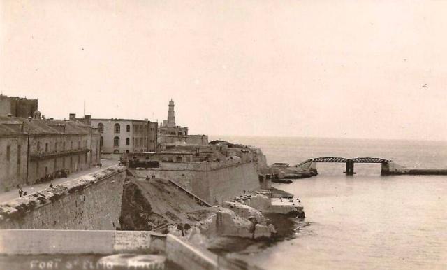 Fort St. Elmo világító tornya,image407
