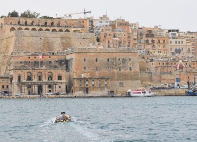 Grand Harbour IMG_0932, a Valletta, Felső Barrakka, lift 2.nap V