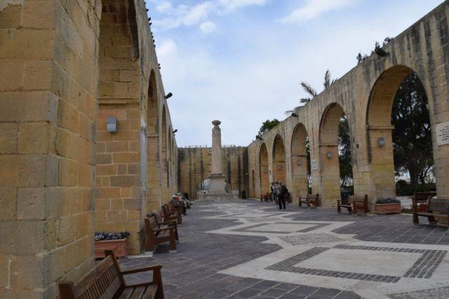IMG_0837 Valletta, Felső Barakka kertek 2.nap V