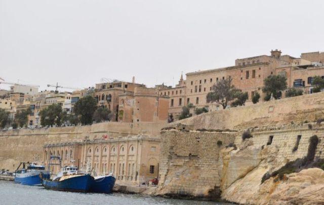 IMG_0908 Valletta, St. Lucia Curtain, kikötő 2.nap V