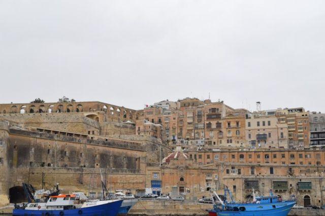 IMG_0911 Valletta, Felső Barakka, Liesse 2.nap V Grand Harbour, Valletta