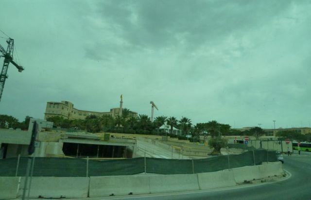 Málta P1670282 Valletta