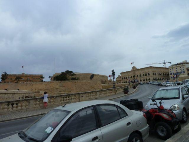 Málta P1670305 Valletta