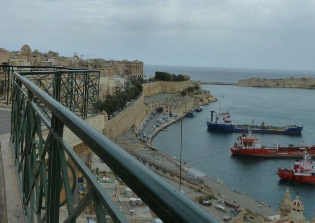 Málta P1670323 Valletta
