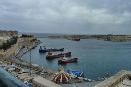 Málta P1670324 Valletta