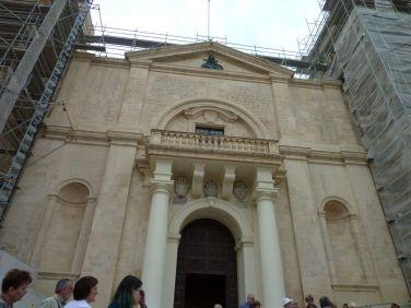 Málta P1670451 Valletta, St. János co-cathedral