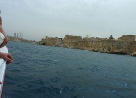 Málta P1670646 Sliema Grand Harbour Valletta