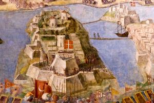 Fort St. Michael, vassallohistory, 3