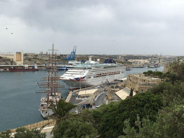 Málta IMG_4596 Zsu - Valletta