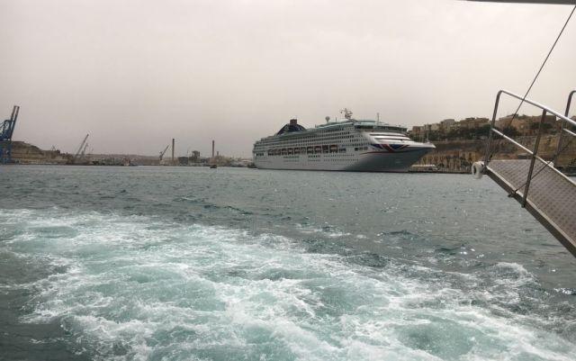 Málta IMG_4744 Zsu - Valletta