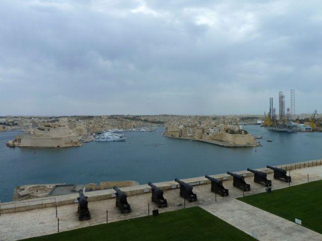 Málta P1670329 Valletta