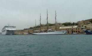 Málta P1670657 Grand Harbour Floriana, Lascaris és Pinto rkp
