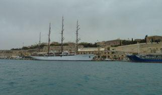 Málta P1670658 Grand Harbour Floriana, Lascaris és Pinto rkp