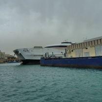 Málta P1670678 Grand Harbour, Marsa Creek