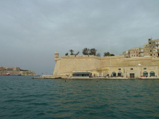 Málta P1670698 Sliema Grand Harbour Senglea