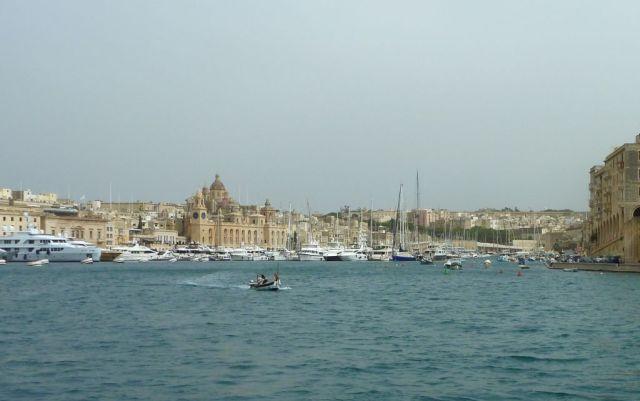 Málta P1670710 aa Sliema Grand Harbour