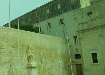Málta P1690023 Három város, Cospicua