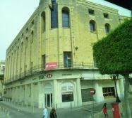 Málta P1690025 Három város, Cospicua