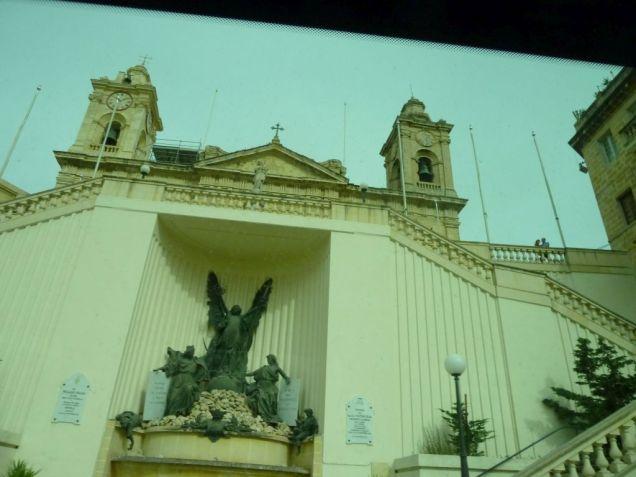 Málta P1690026 Három város, Cospicua