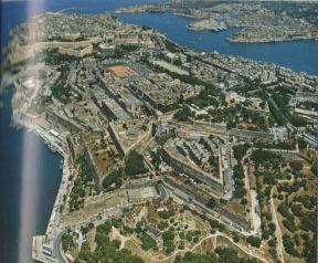Valletta, Floriana, Hafen 2