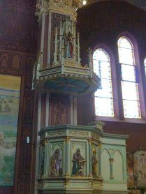 010 Szent Erzsébet plébánia templom P1730318, Pesterzsébet