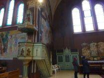 012 Szent Erzsébet plébánia templom P1730341, Pesterzsébet