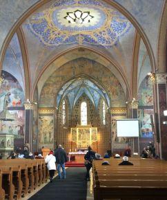 Szent Erzsébet plébánia templom IMG_3433, Pesterzsébet