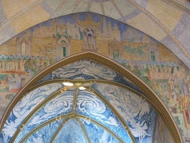 Szent Erzsébet plébánia templom P1730662, Pesterzsébet