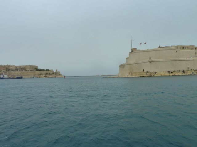 Málta P1670722 Grand Harbour