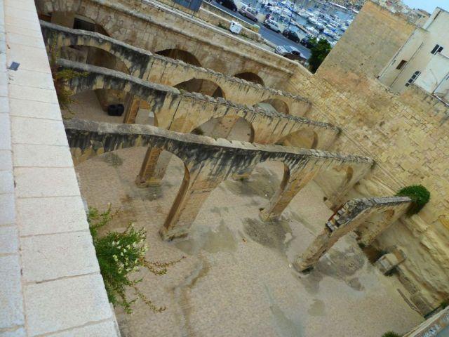 Málta P1680958 Három város, Birgu