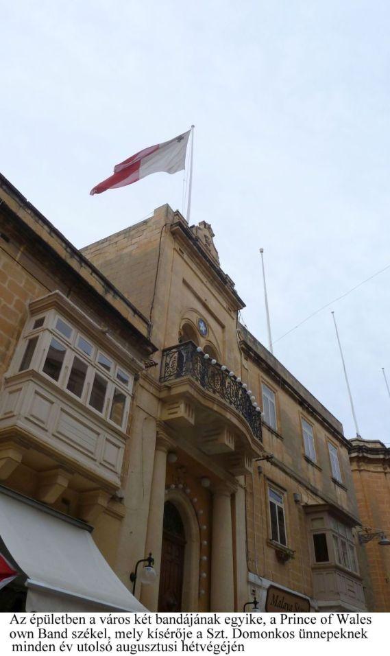 Málta P1680984 Három város, Birgu, POW