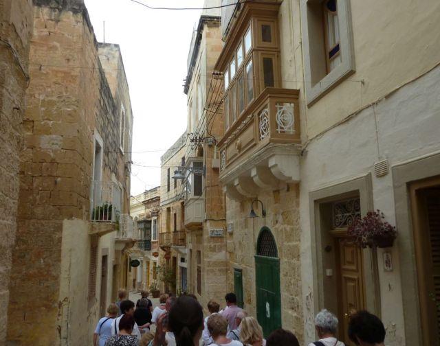 Málta P1690001 Három város, Birgu