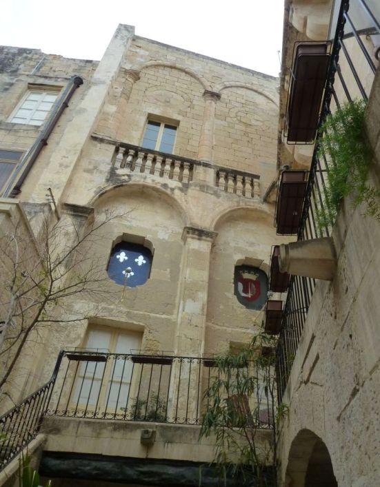 Málta P1690003 Három város, Birgu
