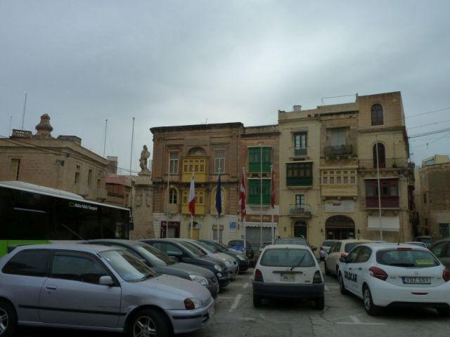 Málta P1690005 Három város, Birgu