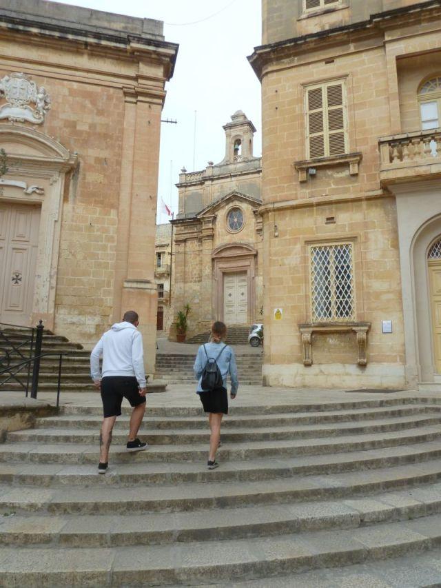 Málta P1690016 Három város, Birgu, Oratory of the Holy Cross és St. Joseph