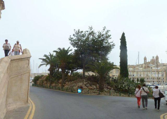 Málta P1690017 Három város, Birgu