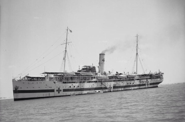 brit kórházhajó image4