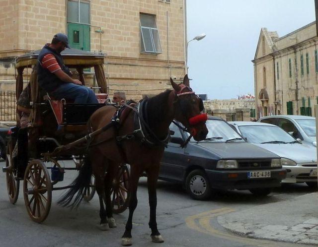 Málta P1670506 -1 Valletta, Sacra Infermeria bejárata