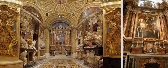Chapel of Aragon