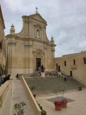 Gozo, Cittadella IMG_0665 6.nap V