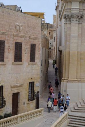 Gozo IMG_1358 Cittadella 6.nap V