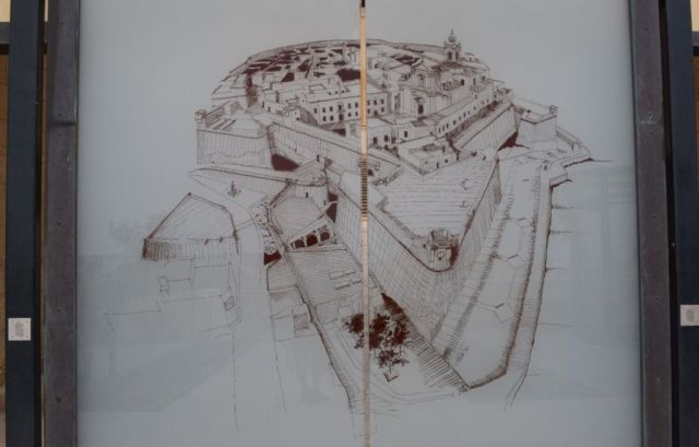 Gozo IMG_1372 Cittadella 6.nap V