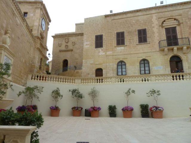 Gozo P1690499, Cittadella
