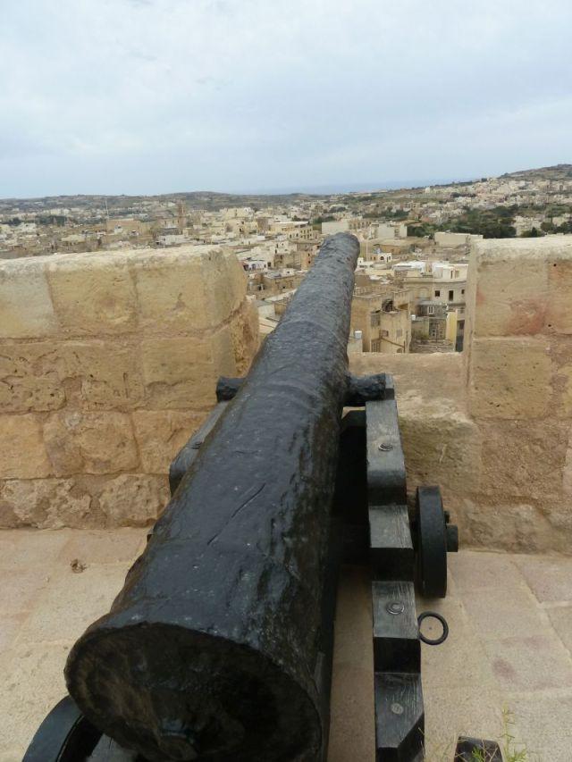 Gozo P1690538, Cittadella